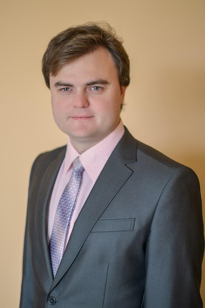 Резников Максим Константинович - врач-психиатр